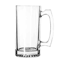 Engraved 25 Ounce Giant Beer Mug