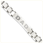 Dad Bracelet - Jewelry Gifts for Father